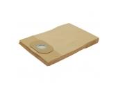 Lot de 10 sacs en papier 6.904-216.0 pour aspirateur KARCHER T 171