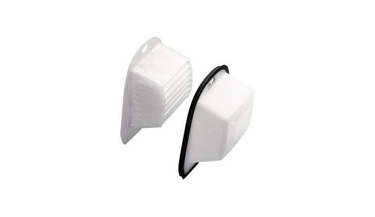 Lot de 2 filtres VF 20 pour aspirateur à main BLACK & DECKER