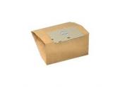 Lot de 5 sacs d'aspirateur papier BT 161 MENALUX