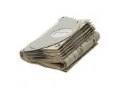 Lot de 5 sacs d\'aspirateur papier 6.904-143.0 KARCHER