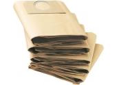Lot de 5 sacs d\'aspirateur Papier 6.959.130.0 KARCHER