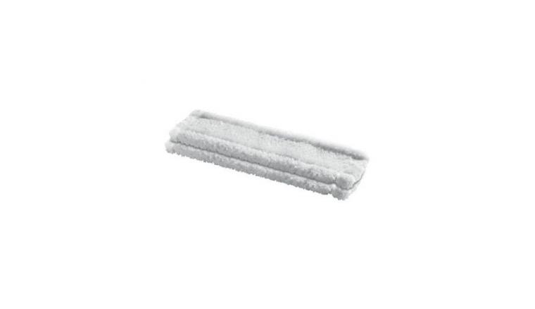 Lot de 2 Bonnettes microfibre (2.633-100.0) pour Nettoyeur de vitre WV KARCHER