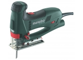 Scie sauteuse pendulaire 630W METABO STE100SCS