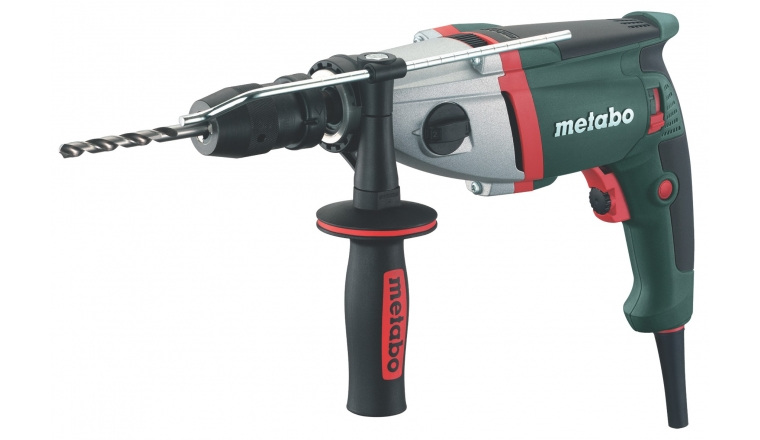 Perceuse à percussion 750W METABO SBE 751
