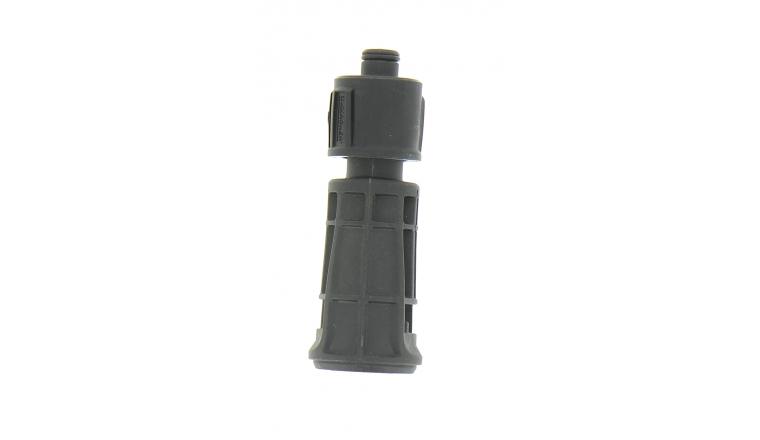 Adaptateur pas de vis / baïonnette (2.642-893.0) pour nettoyeur haute pression KARCHER