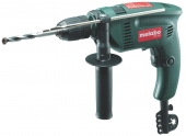 Perceuse à percussion 560W METABO SBE 561
