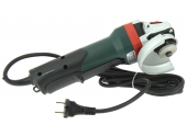 Meuleuse METABO 1700W 125mm - METABO WEPBA 17-125 Quick