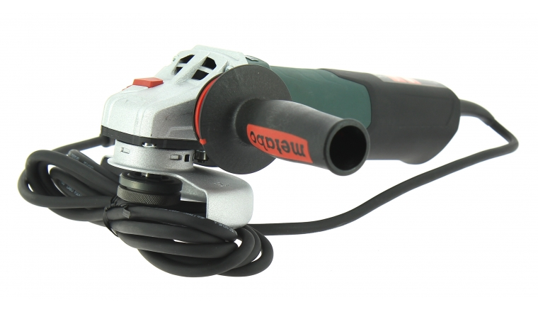 Meuleuse Metabo 1.550W 125 mm - METABO WE 15-125 Quick