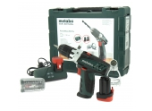 Perceuse visseuse Metabo Powermaxx BS Pro
