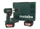 Perceuse visseuse 18V 4Ah - Metabo BS 18 LT