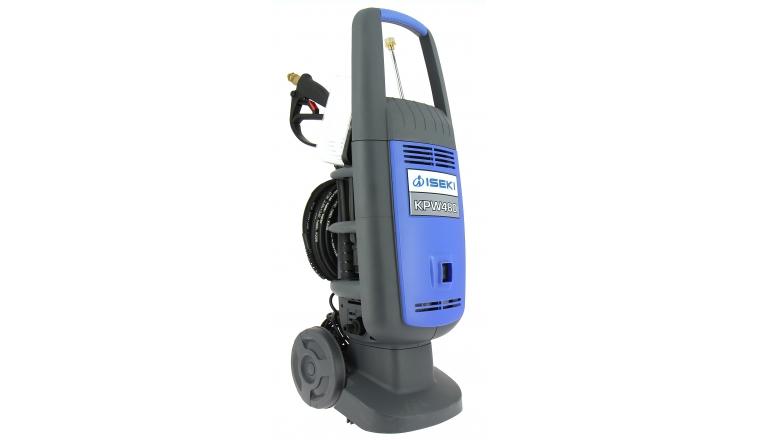 Nettoyeur haute pression KPW 480 ISEKI