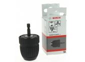 Mandrin automatique 1-10 mm adaptateur hexagonal 1/4