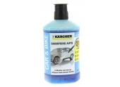 Détergent spécial auto (6.295-751.0) pour Nettoyeur Haute Pression KARCHER