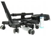 Kit de nettoyage châssis (2.642-561.0) pour nettoyeur haute pression KARCHER