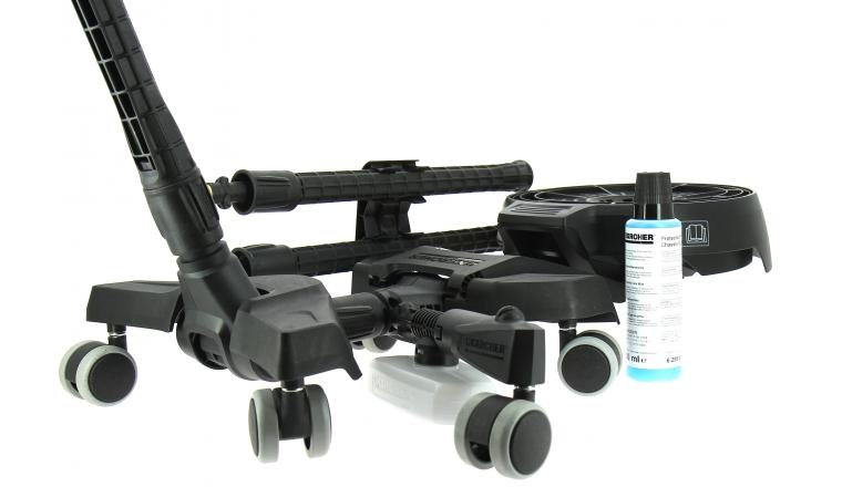 kit de nettoyage ch ssis pour nettoyeur haute pression karcher. Black Bedroom Furniture Sets. Home Design Ideas