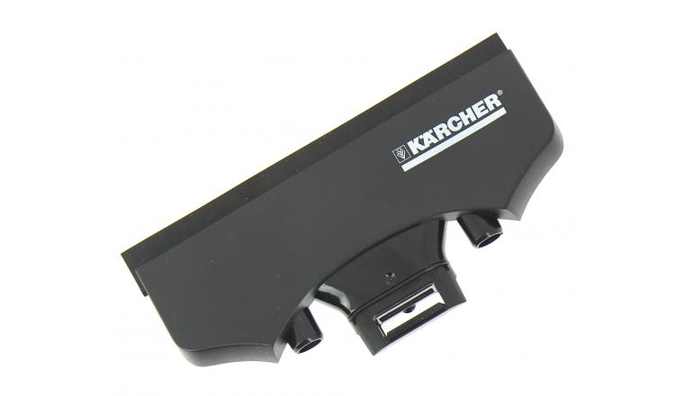 raclette sp ciale petits carreaux 170 mm pour nettoyeur de vitre wv karcher. Black Bedroom Furniture Sets. Home Design Ideas