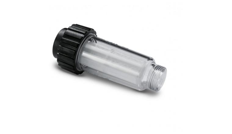 Filtre eau pour nettoyeur haute pression karcher - Nettoyeur haute pression sans arrivee d eau ...