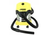 Aspirateur Multifonction eau et poussières (1.348-150.0)  MV 4 Premium KARCHER
