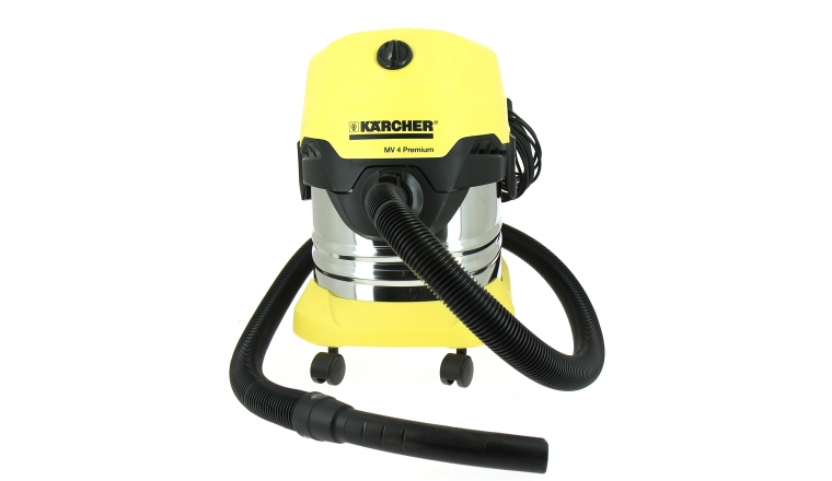 aspirateur eau et poussi re mv4 karcher. Black Bedroom Furniture Sets. Home Design Ideas