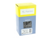 Boîte de 1000 g de Pointes Tête Plate Ø 1.8 à 5 mm
