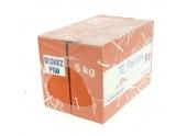 Boîte de 5 kg de Pointes à Tête Plate Ø 2.2 à 7 mm