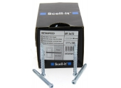 Boîte de 100 Vis de fixation à tête réduite Torx Ø 7.5 x 92 mm SCELL-IT
