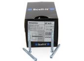 Boîte de 100 Vis de fixation à tête réduite Torx Ø 7.5 x 152 mm SCELL-IT