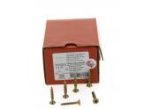 Boîte de 200 Vis à tête fraisée Torx Ø 4 x 45 mm
