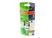 Lampe Fluocompact E14 Tube 28 W DULUXSTAR - OSRAM