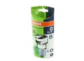 Lampe Fluocompact E27 globe 40 W DULUXSTAR - OSRAM