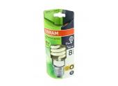 Lampe Fluocompact E27 Globe 55 W DULUXSTAR - OSRAM