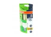 Lampe Fluocompact E14 Tube 60 W DULUX SUPERSTAR - OSRAM