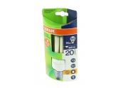 Lampe Fluocompact E27 Tube 75 W DULUX INTELLIGENT FACILITY - OSRAM