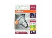 Lampe LED GU10 Spot 35 W LED SUPERSTAR PAR16 35 36° - OSRAM