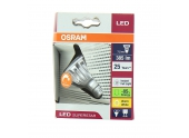 Lampe LED GU10 Spot 50 W LED SUPERSTAR APR16 50 36° ADVANCED - OSRAM