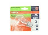Lampe Halogène E27 Standard 25 W CLASSIC ECO SUPERSTAR - OSRAM