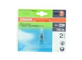 Lampe Halogène G9 Spéciale 60 W HALOPIN ECO SUPERSTAR - OSRAM
