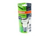 Lampe Fluocompact E27 Standard 60 W DULUX SUPERSTAR - OSRAM