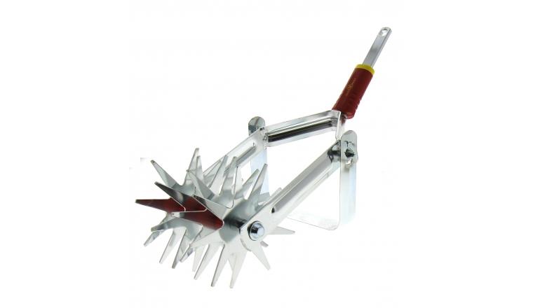 emietteur sans manche muti star dam15 outils wolf. Black Bedroom Furniture Sets. Home Design Ideas