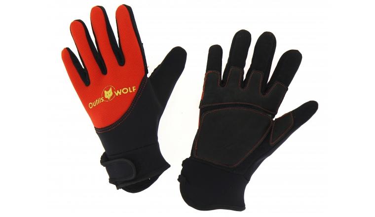 gants pour appareil moteur taille 8 10 gam outils. Black Bedroom Furniture Sets. Home Design Ideas