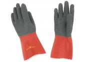 Gants de Protection Ronce et Produits Phytosanitaire taille 8 à 10 GRC - Outils Wolf