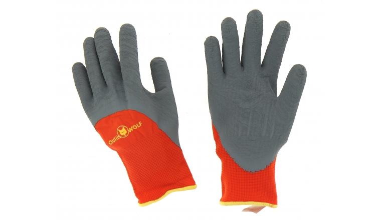 Gants de Protection pour les Ronces Taille 6 à 9 GRS - Outils Wolf