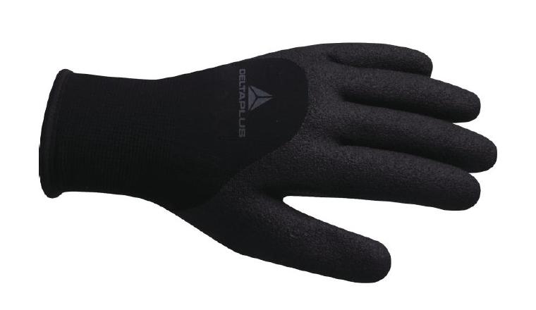 Gants Spécial Froid Taille 9 à 10 HERCULE VV750 - Delta Plus
