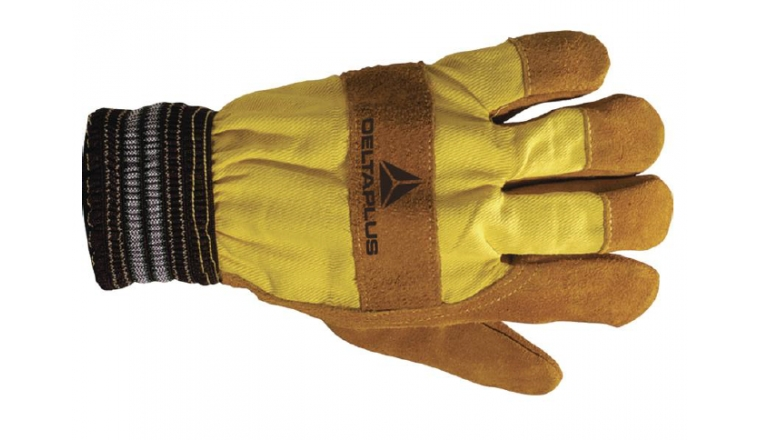 Gants de Manutention Taille 10 DF132 - Delta Plus