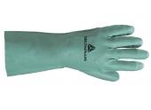 Gants pour Produits Chimiques Taille 9.5 Nitrex802 - Delta Plus