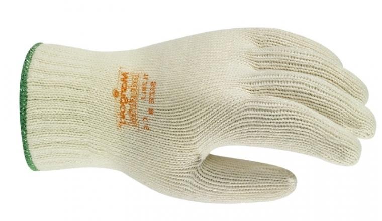 Gants Anti-Chaleur 250 °C Taille 7 et Taille 9 TL28LI - Comasec