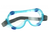 Lunette Masque de protection en Polycarbonate RUIZ2 - Delta Plus