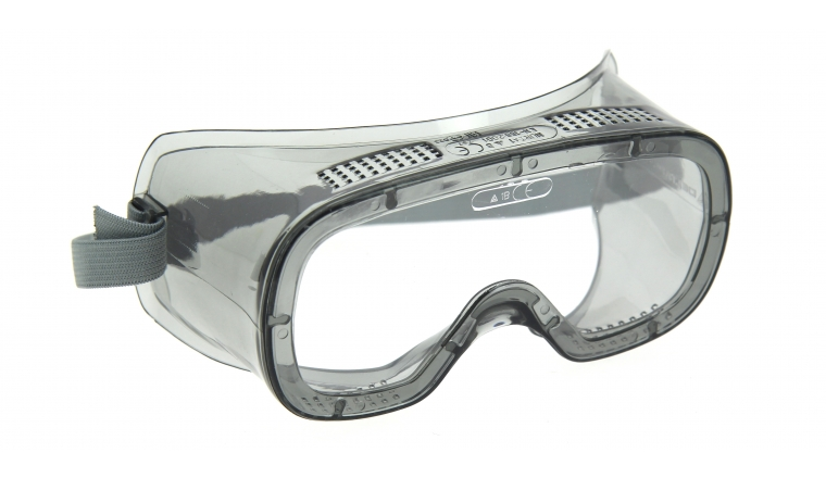 Lunette Masque de protection en Polycarbonate MURIA1 - Delta Plus