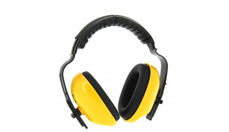 Casque Anti-Bruit 31040 - Euro-Protection