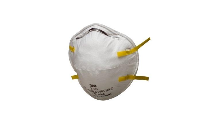 Boîte de 20 Masques Anti-Poussières FFP2 - 3M